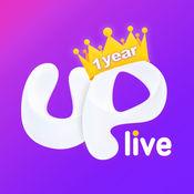 Up直播-视频社交,想Up就Up!
