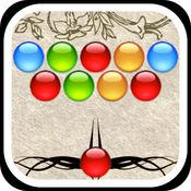 泡泡珠宝 - Bubble Jewels™ - Ball Shooter Mania FREE!