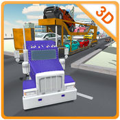 汽车转运卡车税和驾驶游戏 1.0.1