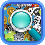 Find Hidden Objects Mystery - 隐藏物品 1