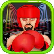 受伤的拳击手外科 - 疯狂的主刀大夫模拟器和医院游戏 1