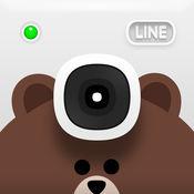 LINE Camera - 照片编辑器、动态贴图、滤镜 14.0.5