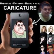 漫画定制 – your caricature 1.2