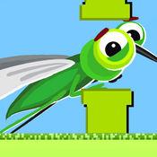 飞扬的小蝇