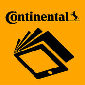 Continental 大陆集团杂志