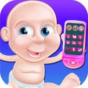 童装婴儿电话 - ...