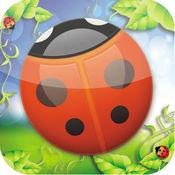 瓢虫跑酷 - 最新跑酷益智游戏