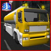 汽油卡车模拟器 ...