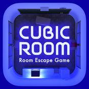 逃脱游戏 CUBIC ROOM2