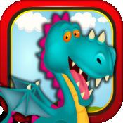 龙跳线故事 - 强有力的野兽运行任务 支付