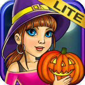 艾米丽咖啡馆 HD Lite (Amelie's Cafe: Halloween HD Lite