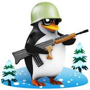 企鹅战斗 1