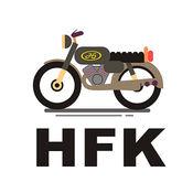 HFK行车记录 1.0.0