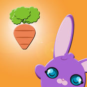 贪吃兔子: 兔子...