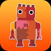 机器人比赛 - 有趣的儿童 1.1