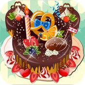超级美味大蛋糕