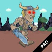 古代人类勇士PRO - 无限主跳儿