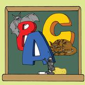 了解ABC字母音幼儿园的教育游戏 1.1.0