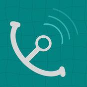 简易GPS轨迹记录器 36988