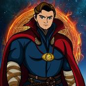超级英雄 奇异博...