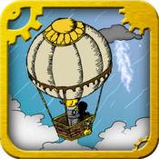 Balloon Lander Free Game (热气球着陆器免费游戏)