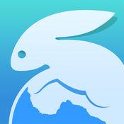 小白兔私人秘密浏览器 Web Browser 10