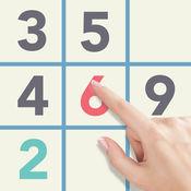 数独-数字趣味谜题游戏
