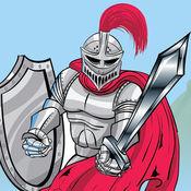为荣誉而战—骑士历险记