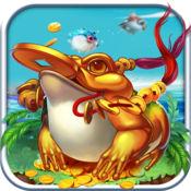 39捕鱼-体验不一样的捕鱼新玩法 1.0.1