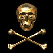 黄金骷髅跑酷-地下城探险-地底迷宫