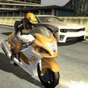 自行车特技比赛 - 顶级摩托车公路赛车