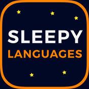睡眠语言 - 睡眠时学习11种语言