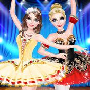 公主的时尚换装秀 5