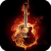 心灵吉他音乐离...