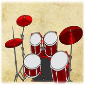 小小架子鼓-自学架子鼓