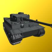 世界大战2 坦克...
