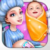 小妇产医生 - 新生婴儿