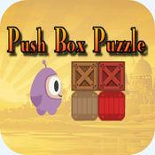 Push Box Puzzle - 家庭男孩和女孩免费游戏