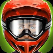 山地摩托车模拟...