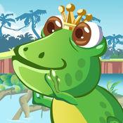青蛙漂移—青蛙...