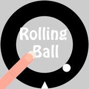 滚动的小球:无限的任务 1