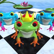 青蛙 跳棋的 1.5