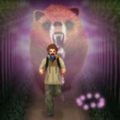 !3D人熊酷跑——...