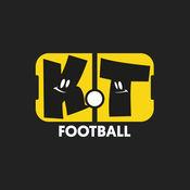 KT足球俱乐部--随时随地开展智能足球运动