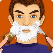 名人须胡子改头换面沙龙:免费胡子展台为孩子 1