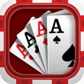 纸牌接龙-经典单机棋牌游戏