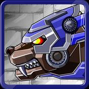 玩具机器人大战:机器狂暴熊