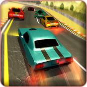 赛车模拟器 - 真正的城市司机特技游戏
