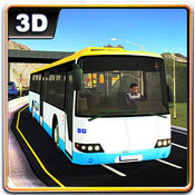 高速公路客车司机职务及运输模拟器 1