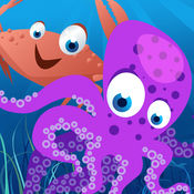 生物海底救援